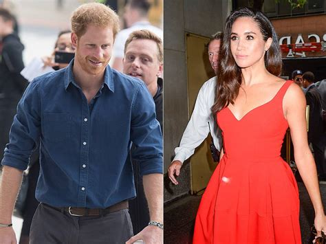 prince harry meghan markle who is meghan markle a look at prince harry s girlfriend
