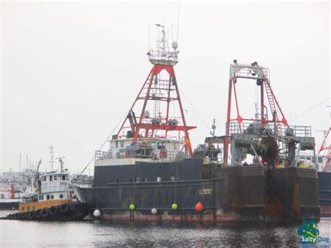 defender fishing boat alaska f t defender o hara corporation bering sea alaska