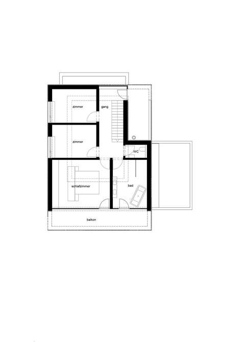 Moderne Architektur Häuser by Haus D Caramel Architektur