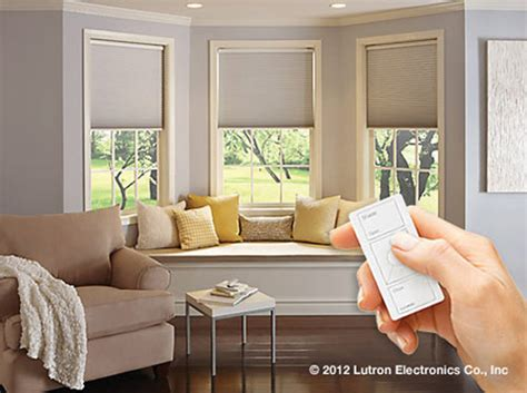 Remote Blinds Motorized Shades Are Just For These Five To