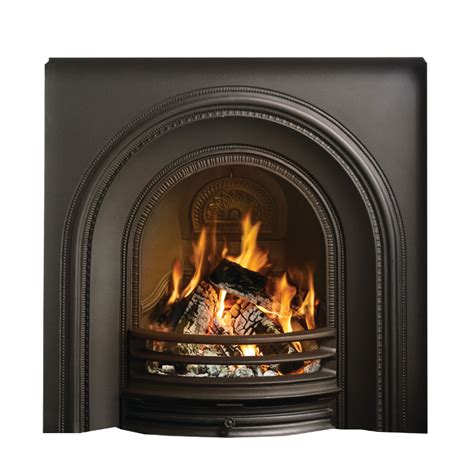 Decorative Gas Fireplace Inserts by Stovax Decorative Arched Flames Fireplaces Banbridge