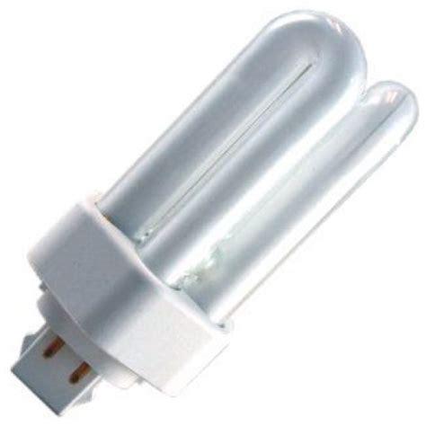 13 watt light bulb 13 watt warm white turn low energy 4 pin fluorescent