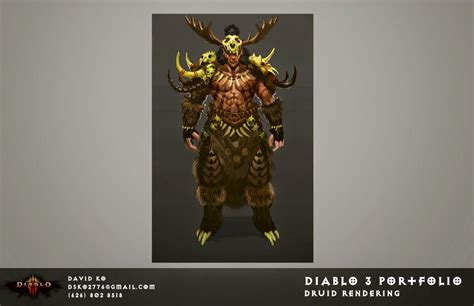 how diablo became spirit books d3 expansion 2 skovos and druid