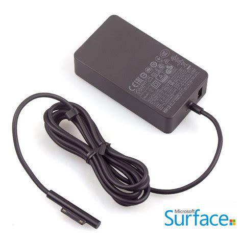 Charger Microsoft genuine new microsoft surface pro 3 4 adapter charger