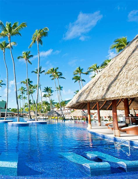 Punta Cana All Inclusive Resorts for Romantic Getaways in