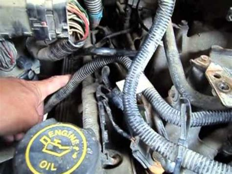 pcv  vacuum leak