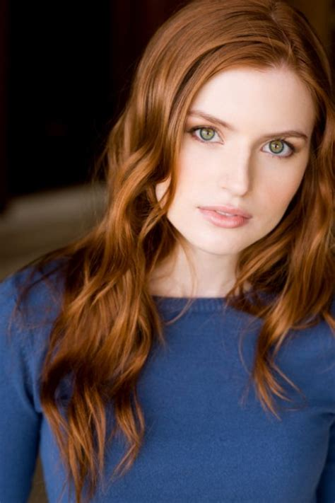 young actresses with red hair and green eyes beautiful redhead girlsthe again