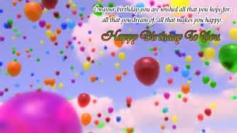 sad birthday sms birthday wishes for