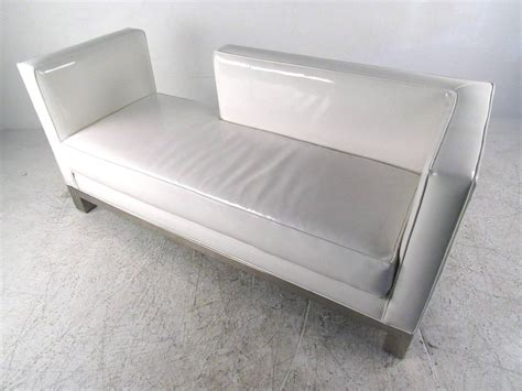 chaise lounge sofa for sale mid century modern style chaise lounge sofa for sale at 1stdibs