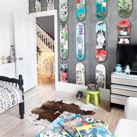 skateboard bedroom decor 25 best ideas about boys skateboard room on pinterest