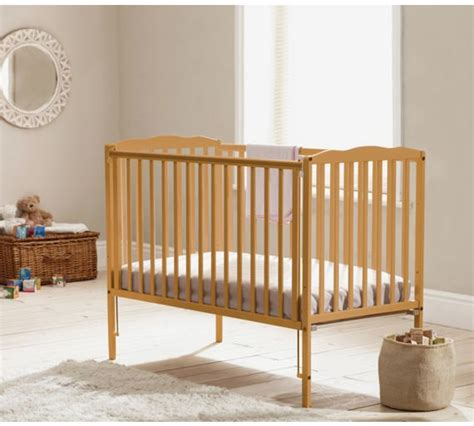 Argos Baby Cribs Buy Saplings Jenny Cot Country At Argos Co Uk Your