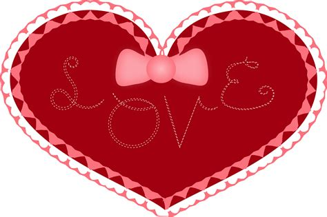 Free Clip Of S Day by Valentines Day Clip Image Free