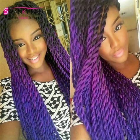ombre senegalese twists braiding hair 1000 ideas about kanekalon braiding hair on pinterest