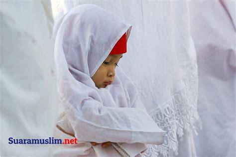 membuat anak dalam islam trik ini membuat anak rajin shalat suara muslim