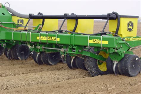 Grain Planter by Top Ten To High Corn Yields Mississippi Crop Situation