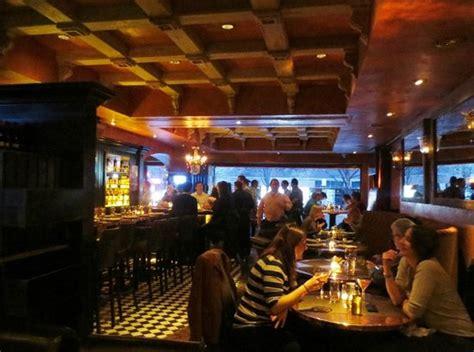 banc bar banc cafe dress code