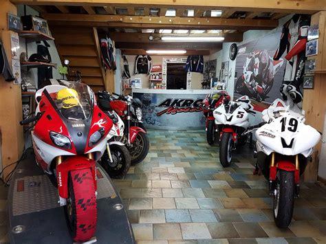 Garage Moto Aix En Provence by Akro Motos R 233 Paration De Motos Aix En Provence 13