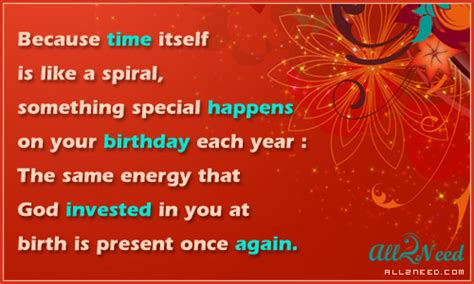 Beautiful Quotes Birthday Beautiful Quotes Pictures About Birthday All2need