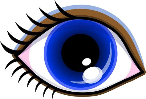C C T The Eye Of The eye hd image clipart best