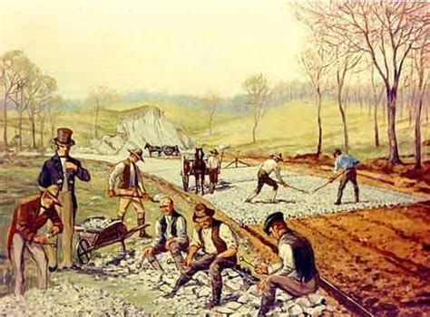 revolution america communication toolbox for the modern conservative american books macadam road building in america