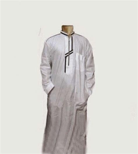 Gambar Gamis Pria baju gamis untuk pria info model baju gamis terbaru