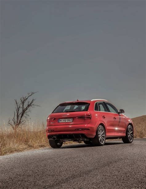 andrew doyle audi audi cars news rs q3 launched from 81 900