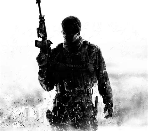 wallpaper 3d call of duty mw3 call of duty modern warfare 3 wallpapers or desktop