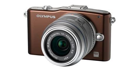 Kamera Olympus E Pm1 Olympus Pen E Pm1 Lyd Billede