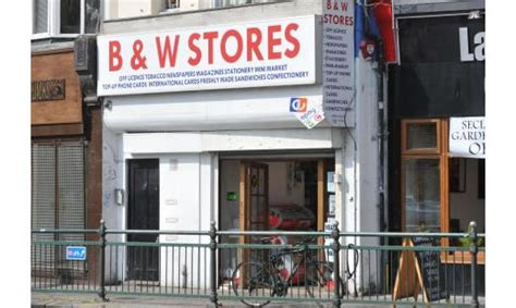 brighton off licence faces drink ban after complaints from