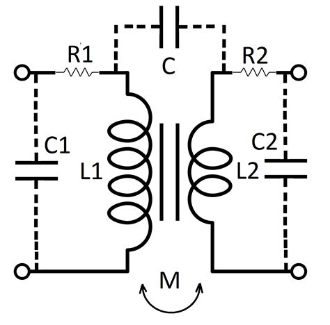 capacitor leakage inductance j k audio design transformer measurement