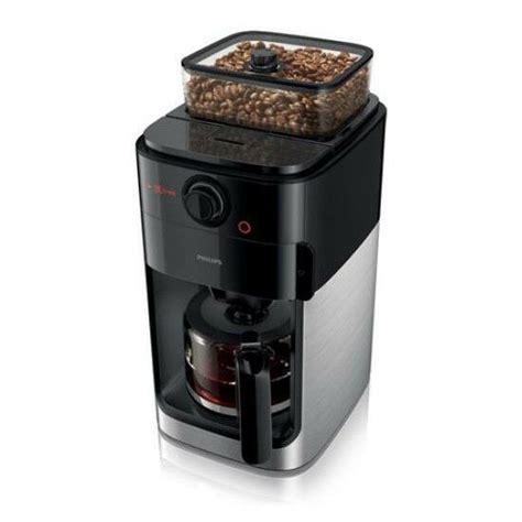 philips coffee maker espresso machine grinder hd black  drip coffee  ebay