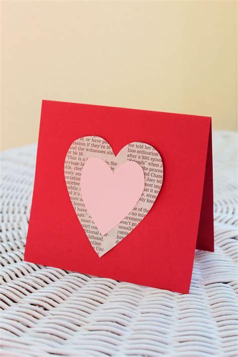 ideas for s day cards 80 diy day card ideas