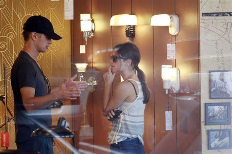 Bilson And Hayden Christensen Are Totally Doing It by Bilson And Hayden Christensen Shop For Light
