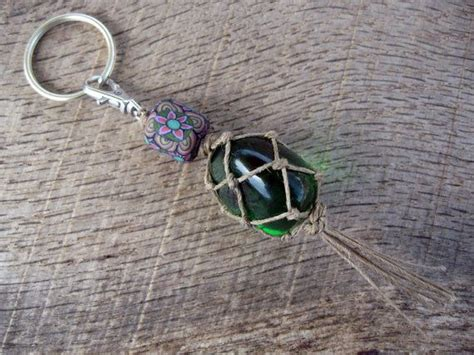 Macrame Keychain Pattern - 17 best images about macrame on macrame