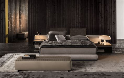 Minotti Andersen Sofa Beds En Yang Bed