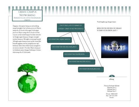 cara membuat isi brosur cara membuat brosur dari ms publisher 2010 asna ullya