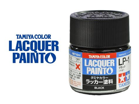 new paint the long awaited new product tamiya color lacquer paint