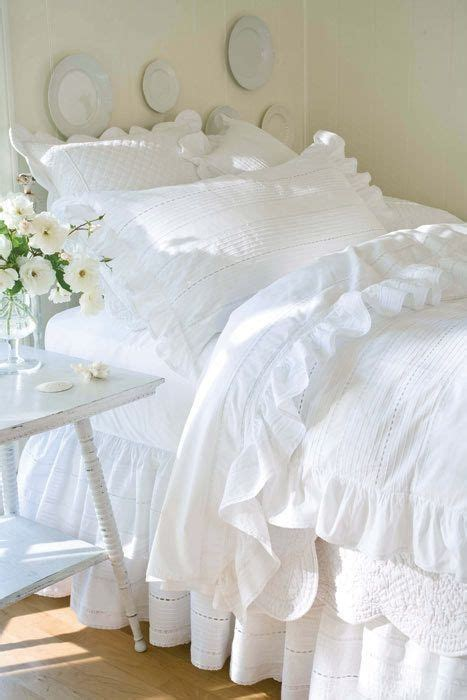 shabby chic bed simply for the home pinterest