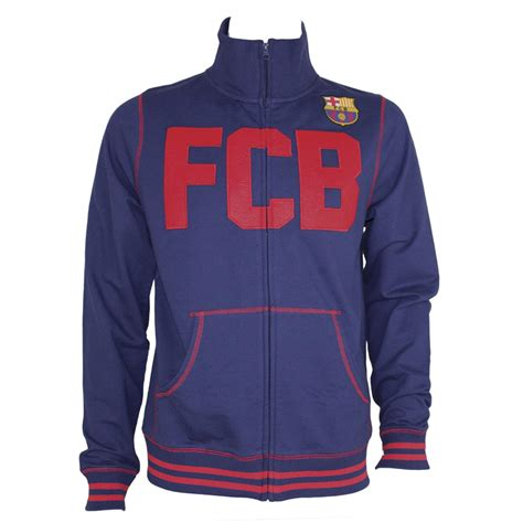 Jaket Style Barcelona fc barcelona soccer s athletic jacket