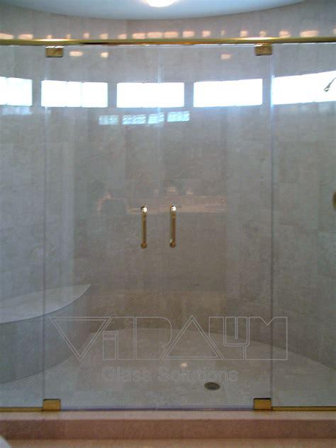 glass doors for shower winter fl home framelessglassdoorsorlando