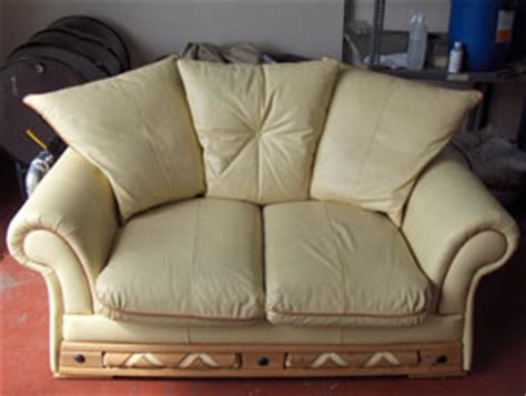 Leather Furniture Upholstery Colour Change Change Color Of Leather Sofa