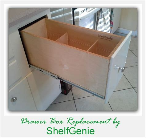 replacement drawer 28 images shelfgenie replacement 25 best bathroom organization images on pinterest
