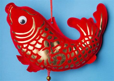 new year decoration fish 41 best images about new year on