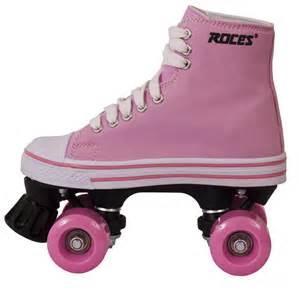 Quad roller skate roller skates roces chuck pink roller skates