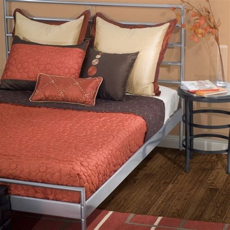 rust colored bedding rust colored bedding 28 images rust colored comforters