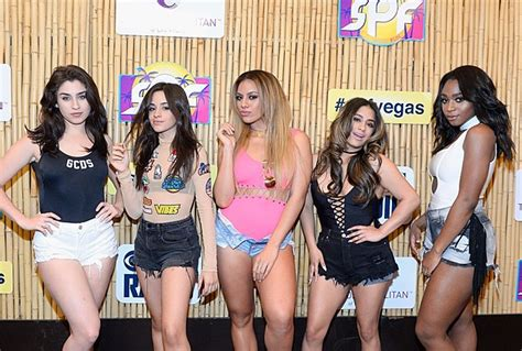 all my testo fifth harmony strike a pose on set of all in my