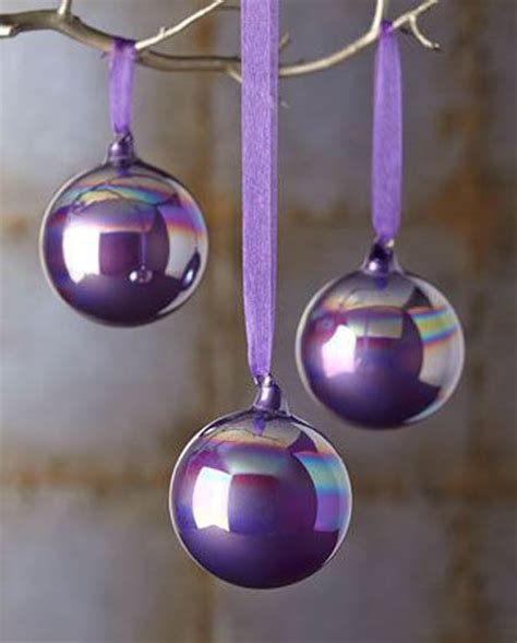purple and gold tree decorations 35 breathtaking purple decorations ideas all