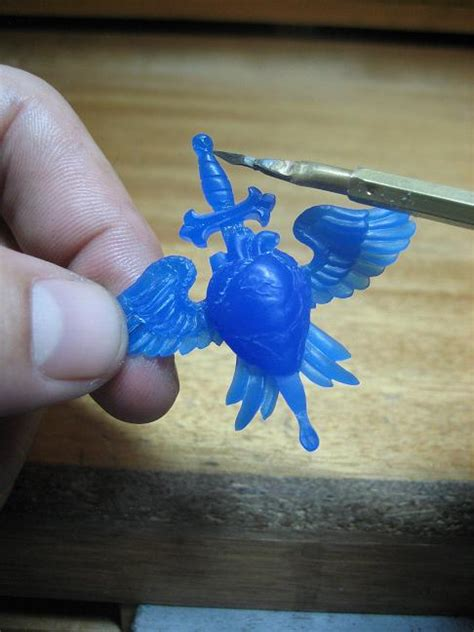 tutorial wax carving wax carving tutorial 10 by flintlockprivateer on deviantart