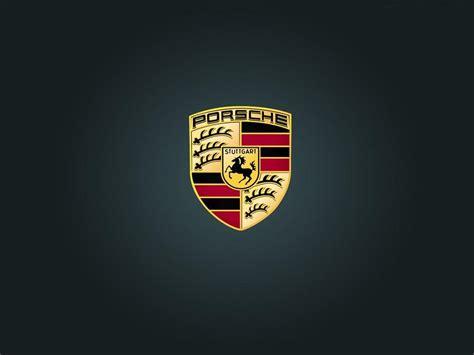 porsche logo wallpaper for mobile porsche logo wallpaper wallpapersafari