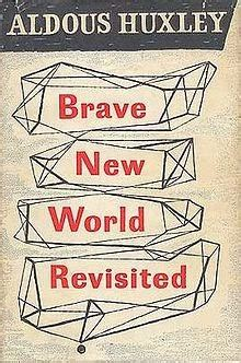Pdf Brave New World Revisited by Dialogos Of Eide Branes